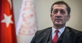 Milli Eğitim Bakanı Selçuk, KKTC Cumhurbaşkanı seçilen Tatar'ı tebrik etti