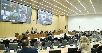 NATO Savunma Bakanları Toplantısı'nın ikinci gününde Irak ve Afganistan konuşulacak