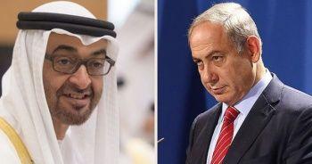 Netanyahu: BAE Veliaht Prensi ile yakında görüşmeye karar verdik