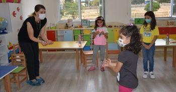 Okul öncesi eğitimde dersler yüz yüze yapılacak