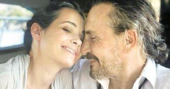 Özgü Namal'ın eşi Ahmet Serdar Oral 10 yıl önce kalp krizi 5 yıl önce bypass geçirmiş