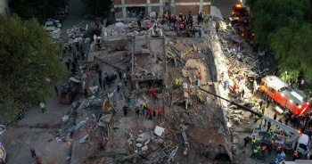 Provokatif deprem paylaşımına 3 gözaltı