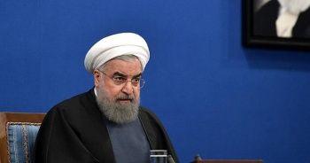 Ruhani: ABD gıda ve ilaç ithalatımızı engellemeye çalışıyor