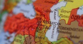 Rusya'dan, Hazar Denizi çevresinde askeri tatbikat