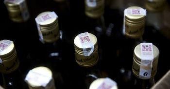 Sahte içki operasyonu: 58 şüpheliden 7'si tutuklandı