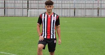 Samsunspor'un genç futbolcusuna milli davet
