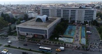 Sarıyer'de bir caddeye 'Azerbaycan Caddesi' ismi verildi