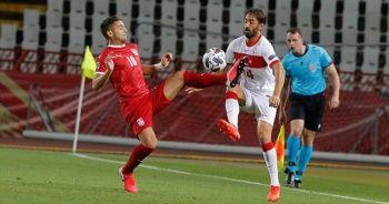 Sırbistan'ın 7 futbolcusu Türkiye kafilesinde yer almadı