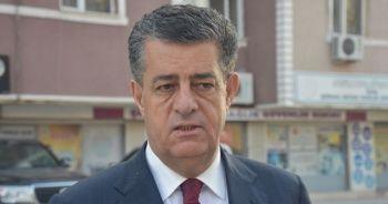 Şırnak Belediye Başkanı'nın korona virüs testi pozitif çıktı