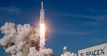 SpaceX, Starlink uydularının fırlatılışını iptal etti