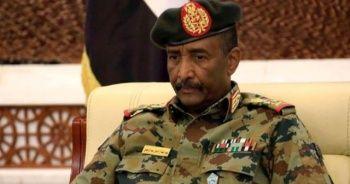 Sudan'dan İsrail'e normalleşme açıklaması