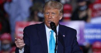 Sunucu Trump'ı köşeye sıkıştırdı: Şu anda hatırlamıyorum