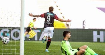 Süper Lig'in gol ortalaması son 6 sezonun en düşüğü