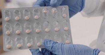 Tablet formundaki ilk Kovid-19 aşı adayı klinik denemelere başladı