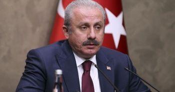 TBMM Başkanı Şentop, Ermenistan'ı kınadı