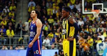 THY Euroleague'de Türk derbisi zamanı