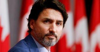 Trudeau'dan utandıracak sözler: Nice'te kiliseye saldıranlar İslam'ı temsil etmiyor