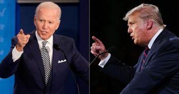 Trump ve Biden Florida'da başa baş gidiyor