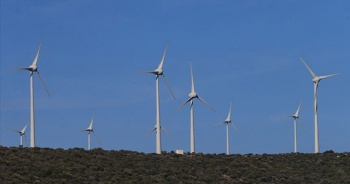 Türkiye, Avrupa'da rüzgar türbin ekipmanları üretiminde 5'inci sırada