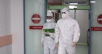 Türkiye'de koronavirüste son durum: 1629 yeni hasta, 55 can kaybı