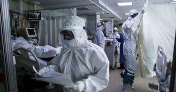 Türkiye'de koronavirüste son durum: 1671 yeni hasta, 57 can kaybı
