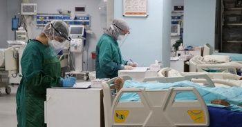Türkiye'de koronavirüste son durum: 1693 yeni hasta, 66 can kaybı