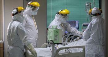 Türkiye'de koronavirüsten bugün 57 kişi hayatını kaybetti