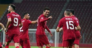 Türkiye, grupta 3 puana hasret!