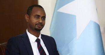 Türkiye mezunu Nur, Somali'de Adalet Bakanı oldu