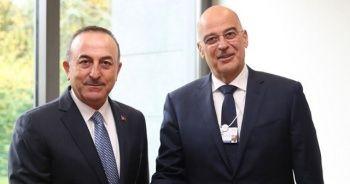 Türkiye ve Yunanistan arasında kritik görüşme
