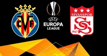 Villarreal - Sivasspor maçı saat kaçta hangi kanalda? Villarreal Sivas maçı canlı izle