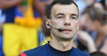 Villarreal - Sivasspor maçını Serhiy Boiko yönetecek