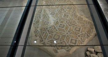Zeytinburnu Mozaikleri, 22 Ekim'de sempozyumla tanıtılacak