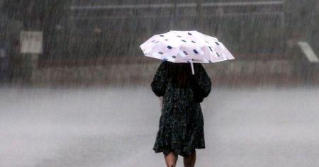 'Pastırma' sıcakları Türkiye'yi çarşamba günü terk edecek