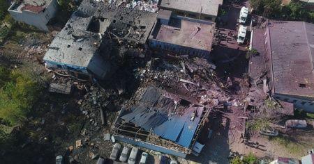 5 kişinin öldüğü faciada, fabrika sahibine 5 yıl ceza