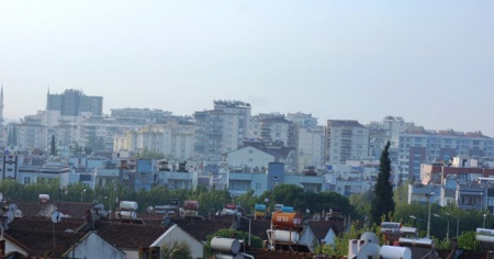 5 şiddetindeki deprem Aydın'da hissedildi