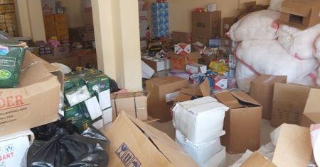 Adana'da 1 milyon liralık kaçakçılık operasyonu
