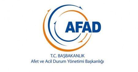 AFAD'dan deprem uyarısı! İnternet ve SMS'si tercih edin