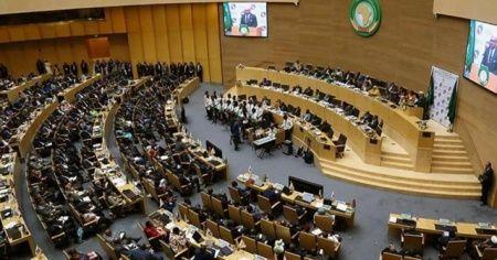 Afrika Birliği'nden ABD ve AB'ye çağrı: Zimbabve'ye yaptırımları kaldırın