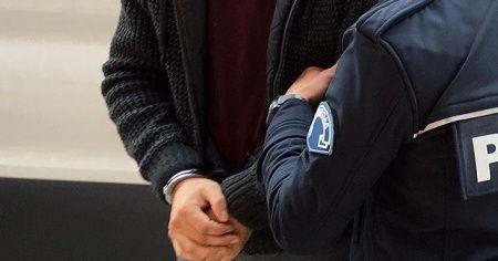 Ağrı'da HDP Doğubayazıt İlçe Başkanı ve yardımcısı gözaltına alındı