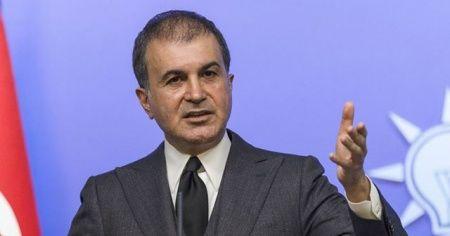 AK Parti Sözcüsü Çelik: KKTC demokrasisinin gücünü tüm dünya gördü