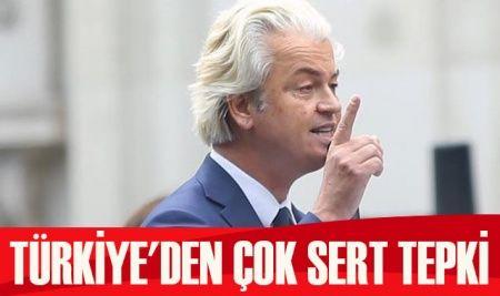 AK Parti Sözcüsü Çelik'ten çok sert tepki