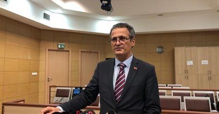 Anadolu Adalet Sarayı'nda ilk 'e-duruşma' yapıldı