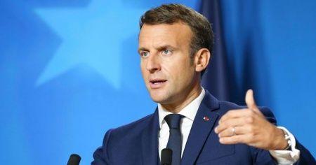 Arap ülkelerinden Fransa'nın İslam karşıtı tutumuna tepki