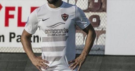 Atakaş Hatayspor'da bir kulüp personelinin Kovid-19 testi pozitif çıktı