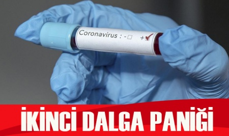 Avrupa ülkelerinde koronavirüs bilançosu ağırlaşıyor