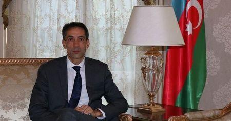 Azerbaycan'ın Paris Büyükelçisi Mustafayev: Ermenistan savaş suçu işliyor