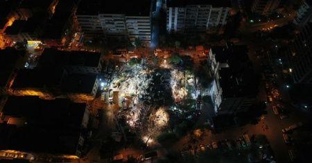 Bakan Koca depremin bilançosunu açıkladı