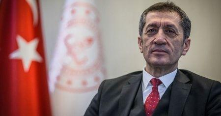 Bakan Selçuk, Cumhuriyet Bayramı dolayısıyla TRT EBA'dan öğrencilere seslendi