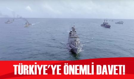 Bangladeş'ten Türkiye'ye 'helikopter gemisi' ve 'karakol botu' daveti